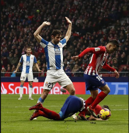 Siempre Actualidad Home Siempre Atlético Atlético Rojiblanca qwdZwax